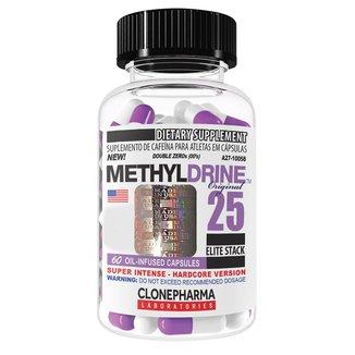 Methyldrine (60 Caps) - Clone Pharma