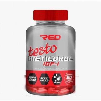 Metildrol Testo Igf-1 60 Tabs