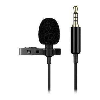 Microfone de Lapela Mancer, MCR-MLP-001