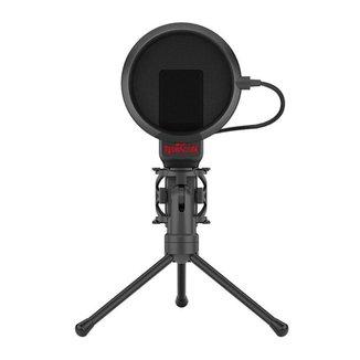 Microfone Redragon Seyfert, GM100