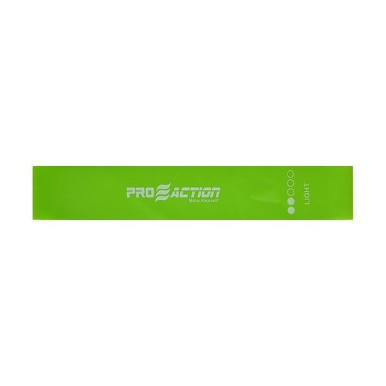 Mini Band Leve Proaction - Verde