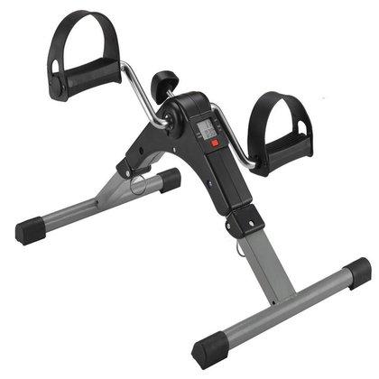 Mini Bicicleta Cicloergômetro Portátil Pedalinho WCT Fitness