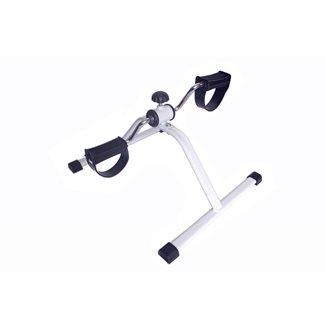 Mini Bicicleta Ergometrica cicloergometro Pedalinho Ginastica para pernas