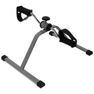 Mini Bike Cicloergômetro Exercício Sentado Fisioterapia Pedal - Nagano