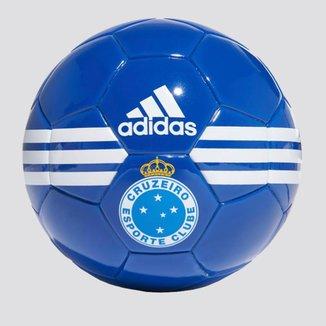 Mini Bola Adidas Cruzeiro Azul