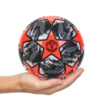 Mini Bola Adidas Manchester United UEFA Champions League Finale Replica