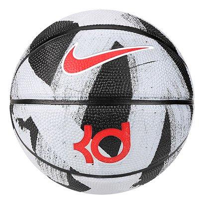A Mini Bola Basquete Nike KD Tam 3 é feita na medida certa para os pequenos 357f3ca3b76f4
