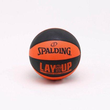 Mini Bola Basquete Spalding Lay-Up