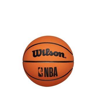 Mini Bola de Basquete NBA Dribbler