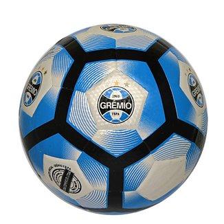 Mini Bola de Campo Microfibra Grêmio