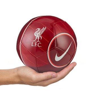 Mini Bola de Futebol Liverpool FC Nike Skills