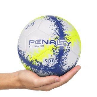 Mini Bola Futsal Penalty RX 50 R3 Fusion VIII
