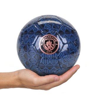Mini Bola Manchester City Puma Core Fan