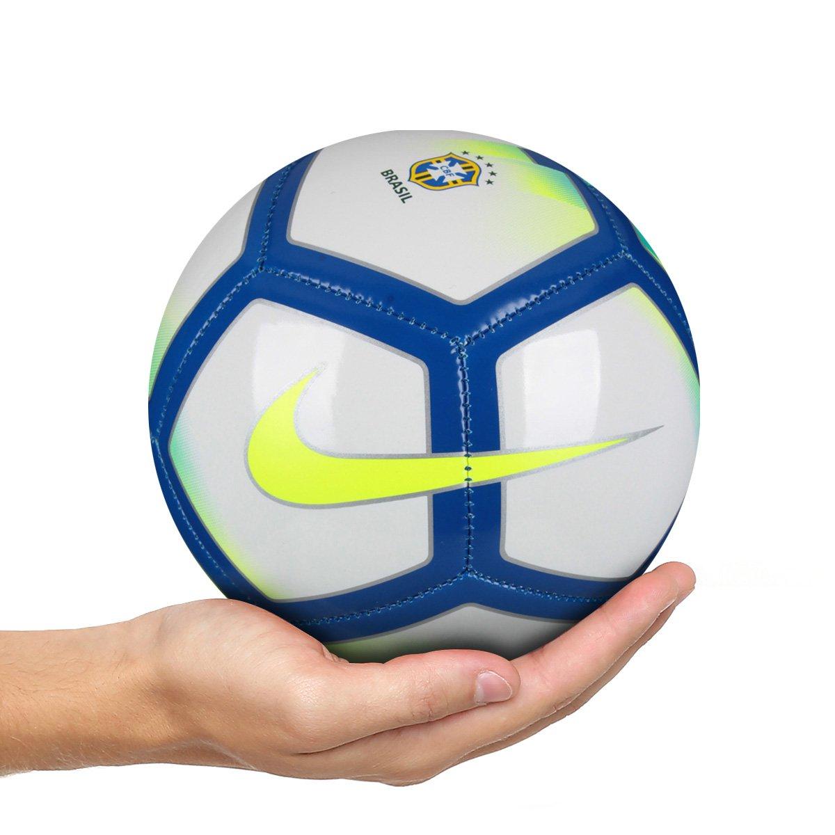 Mini Bola Nike CBF - Compre Agora  d46211a65dee3