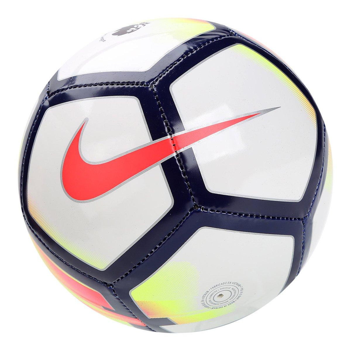 Mini Bola Nike Premier League - Compre Agora  bf61b7ea7a407
