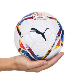 Mini Bola Puma La Liga