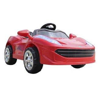 Mini Carro Elétrico Infantil BW-005VM Vermelho
