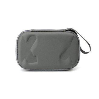 Mini Case Estojo para Drone DJI Mavic Mini e Mini 2 - Cor Cinza