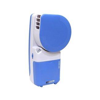 Mini Cooler Ventilador Umidificador Nautika USB