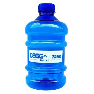 Mini Garrafa Galão De Água Dagg Tank 1 L Squeze Academia De Treino