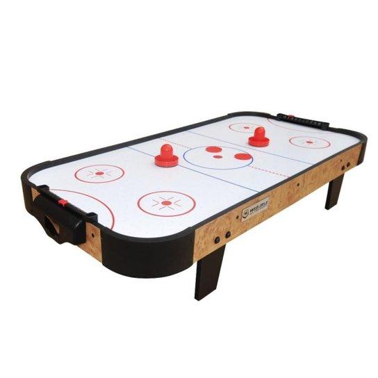 Mini Mesa Winmax de hockey - Branco