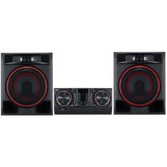 Mini System LG Bluetooth 950W CD Player FM