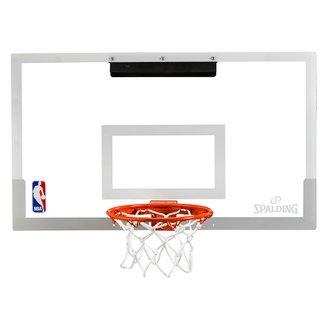 Mini Tabela de Basquete NBA Spalding Arena Slam 180 PRO