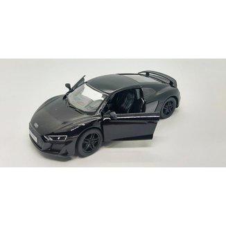Miniatura Audi R8 Coupé - Miniaturas de carros