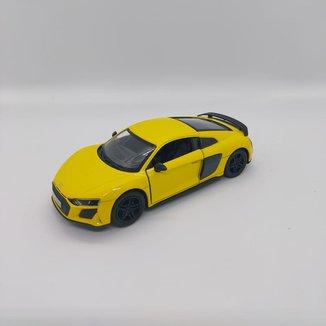 Miniatura Audi