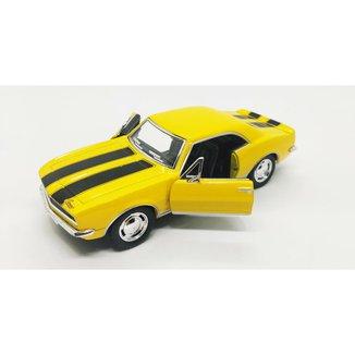 Miniatura Camaro Z 1967 - Miniaturas de carros