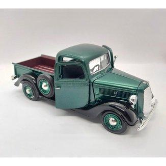 Miniatura Ford Pick-Up 1937 - Miniaturas de carros