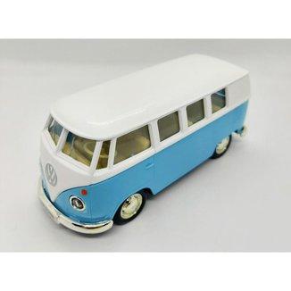 Miniatura Kombi Bebê - Miniaturas de carros