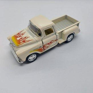 Miniatura Pickup Chevrolet 3100 Carrinhos de coleção