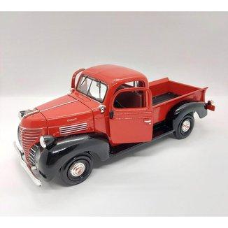 Miniatura Plymouth Truck Chrysler 1941 - Miniaturas de carros