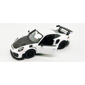 Miniatura Porsche 911 GT2 - Miniaturas de carros