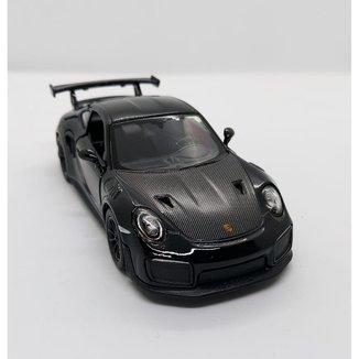 Miniatura Porsche GT2 RS Carrinhos de coleção