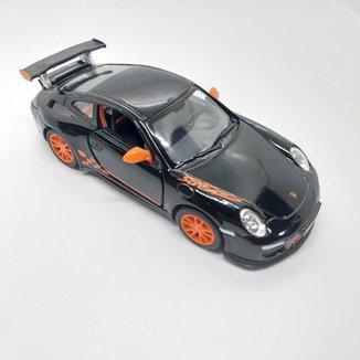Miniatura Porsche GT3RS Carrinhos de coleção