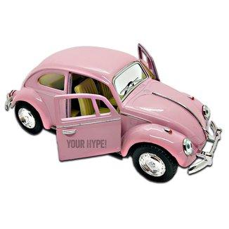 Miniatura Volkswagen Fusca - Miniaturas de carros