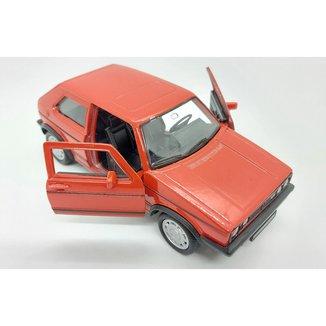 Miniatura Volkswagen Golf I GTI - Miniaturas de carros