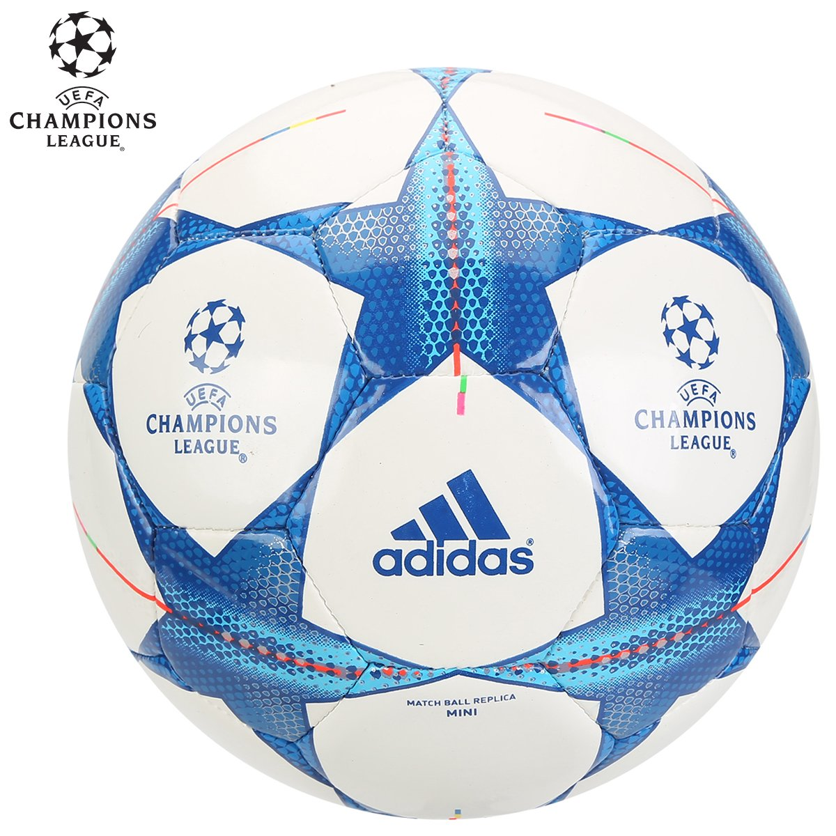 MiniBola Futebol Adidas Finale 15 - Compre Agora  90cb5ed32a6dd