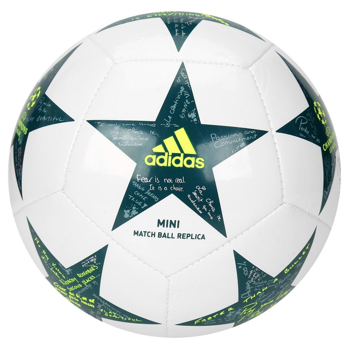 54929d02592a1 Minibola Futebol Adidas Finale 2016 - Compre Agora