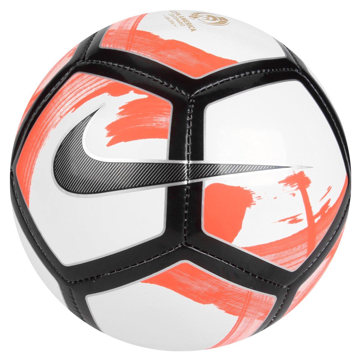 17fca95422 MiniBola Futebol Nike Copa América Centenário Skills - Compre Agora ...