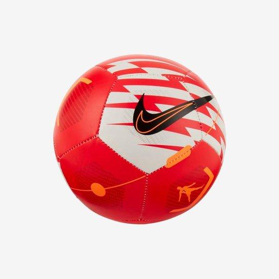 Minibola Nike CR7 - Vermelho