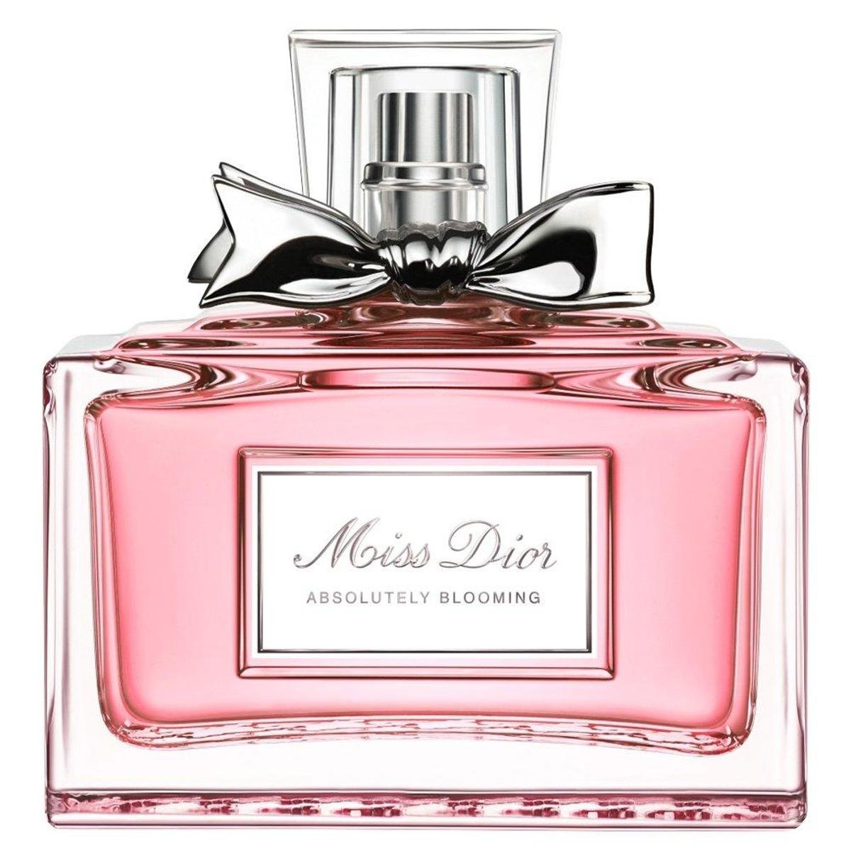 67f5cb15be7 Miss Dior Absolutely Blooming Dior - Perfume Feminino - Eau de Parfum 100ml  - Incolor - Compre Agora