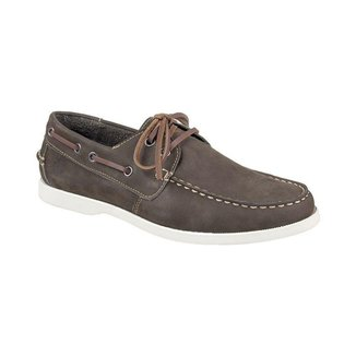 Mocassim Couro Shoes Grand Dockside Masculino