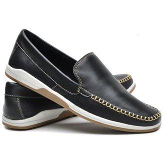 Mocassim Ruggero Sapato Casual Masculino