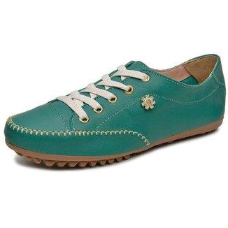 Mocatenis Top Franca Shoes Feminino