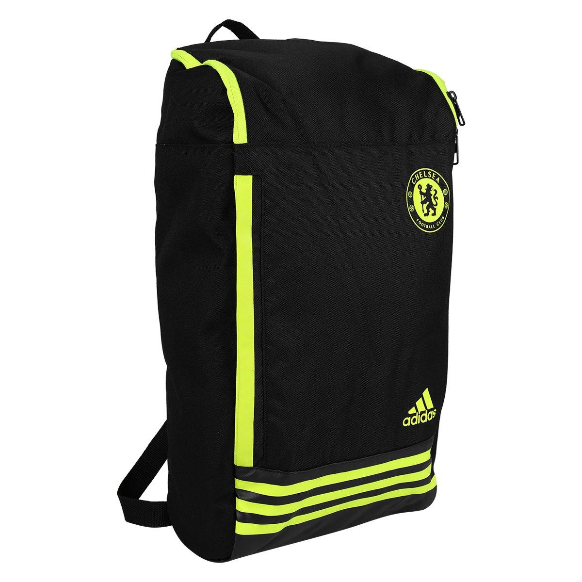 f48eedefab Mochila Adidas Chelsea  Mochila Adidas Chelsea ...