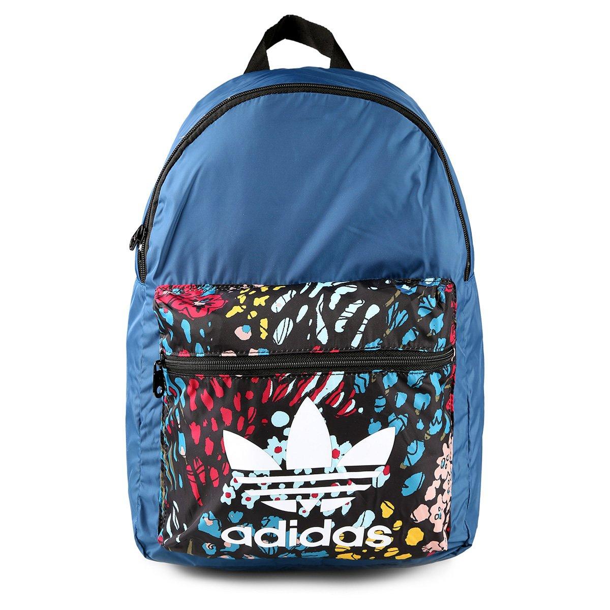 Compre Armário Classic Líder Design Vermelho: Mochila Adidas Classic Bp - Compre Agora