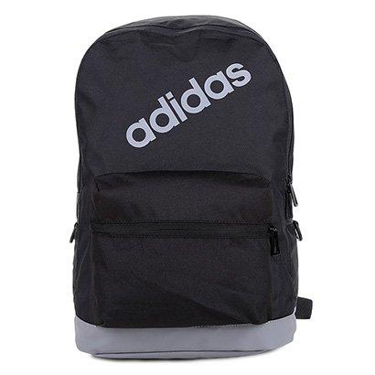 41f202fc86d Mochila Adidas Daily - Preto - Compre Agora